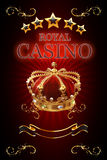 Casino royal Images stock