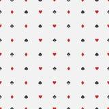 Casino seam Royalty Free Stock Images