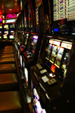 Casino Slot Machines Stock Images