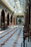 Casino van Murcia royalty-vrije stock foto