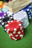 Casino Royalty Free Stock Photos