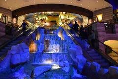 Casino y hotel de Mohegan Sun en Uncasville, Connecticut Foto de archivo