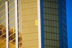 Casino y hotel turístico de la bahía de Mandalay después del incidente del lanzamiento Foto de archivo
