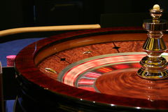 Casino01 Stock Photos