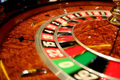 Casino02 Stock Photos