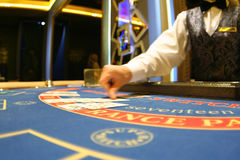 Casino04 Royalty Free Stock Photography