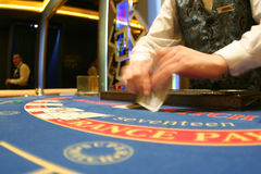Casino05 Royalty Free Stock Photos
