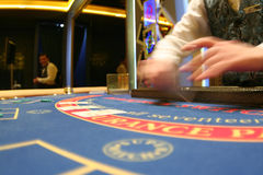 Casino07 Royalty Free Stock Photo