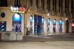 Casinos de Bucarest Image libre de droits