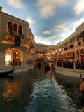 Casinos de Las Vegas Images libres de droits