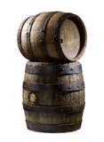 cask деревянное стоковые изображения