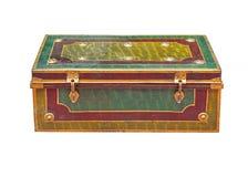 casket Royaltyfria Foton