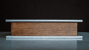 casket Arkivbilder