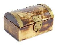 Casket box for jewelry Stock Photo