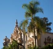 The Caso del Prado Royalty Free Stock Images