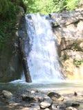 Casoca瀑布 库存照片