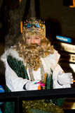 Caspar King Royalty Free Stock Image