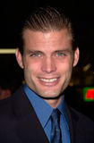 Casper Van Dien. Actor CASPER VAN DIEN at the world premiere of Charlie's Angels, at the Mann's Chinese Theatre in Hollywood. 22OCT2000.  Paul Smith / Stock Photography