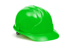 Casque de construction Photo stock
