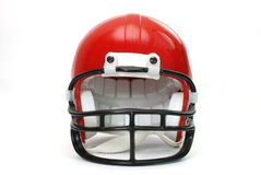 Casque de football américain Photos stock