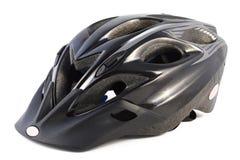 casque de vélo Photo stock
