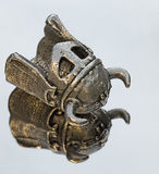 casque Viking Photo stock