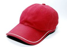 Casquette de baseball Photo stock