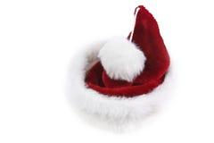 Casquillo del Año Nuevo Foto de archivo libre de regalías