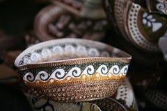 Casquillos musulmanes Imagen de archivo libre de regalías