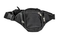 Cassa di trasporto delle armi: il sacchetto tattico militare della cartuccia ha fatto il franco Fotografia Stock