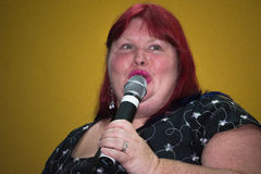 Cassandra Clare Royalty-vrije Stock Afbeelding