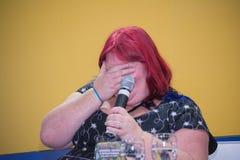 Cassandra Clare Image stock