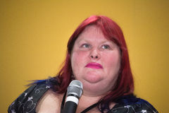 Cassandra Clare Royalty Free Stock Photo