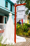 Cassandra Complex Gallery, Provincetown, MA. Royalty Free Stock Photo
