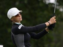Cassandra Kirkland, francês das senhoras abre 2010 Imagem de Stock Royalty Free