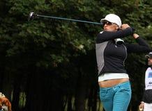 Cassandra Kirkland, Ladies French Open 2010 Stock Image