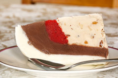 Cassata Royalty Free Stock Photos