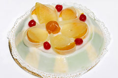 Cassata Stock Photos
