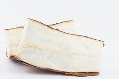 Cassava Manihot esculenta Stock Images
