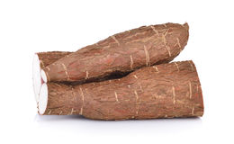 Cassava Royalty Free Stock Image