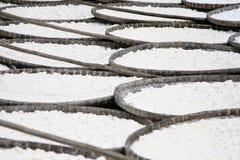 Cassave Körbe Stockbilder