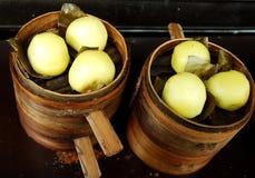 Casse-croûte chinois photos libres de droits