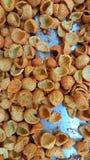Casse-croûte délicieux de l'Indonésie Photos libres de droits
