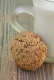 Casse-croûte de bonbon à après-midi Photographie stock