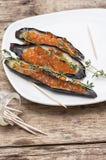 Casse-croûte de caviar image stock