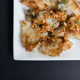 Casse-croûte de la Thaïlande/nourriture de rue Photos stock