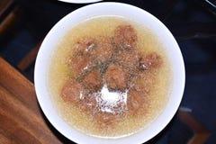 Casse-croûte de Pékin Photo stock