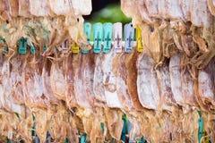 Casse-croûte thaï Photos stock