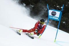CASSE Mattia Stock Photo