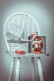Casse-noix de vintage Images libres de droits